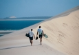 Dune Boarding 2