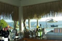 Dugong Beach Lodge - Bar Area 1