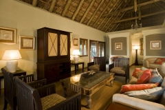 Dugong Beach Lodge - Lounge Area 1