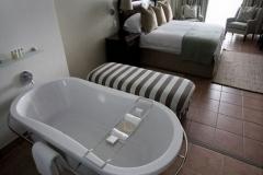 Hotel Cardoso Bathroom
