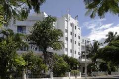 Hotel Cardoso Exterior view
