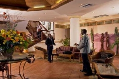 Hotel Cardoso Reception