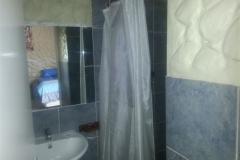2 sleeper single bathroom