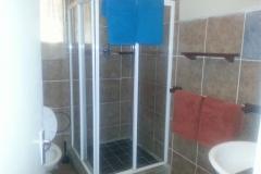 Family Unit bathroom