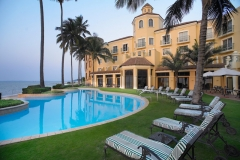 Southern Sun Hotel ; Maputo