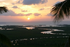 sunset view 2