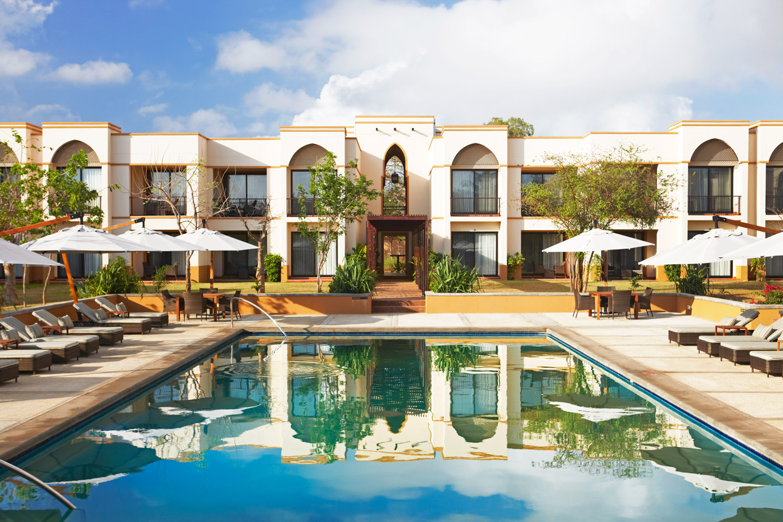 Avani Pemba Beach Hotel Spa